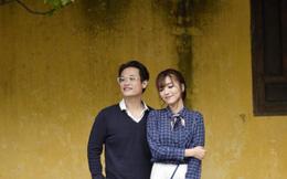 Lần đầu song ca, Bích Phương ngọt ngào với Hà Anh Tuấn