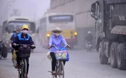 Tác hại khôn lường từ không khí ô nhiễm