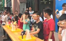 Trại hè giúp trẻ khám phá 'Huyền thoại Đường Trường Sơn'