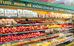 Vốn tiết kiệm là thế nhưng người nội trợ vẫn 'bạo chi' cho trái cây nhập khẩu