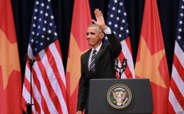Tổng thống Obama: Phụ nữ Việt Nam mạnh mẽ, tự cường