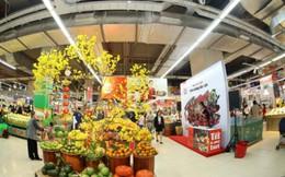 VinMart hỗ trợ địa điểm bán hoa - cây cảnh Tết