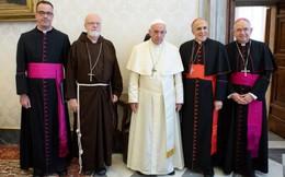 Vatican tìm cách giải quyết cuộc khủng hoảng do bê bối tình dục