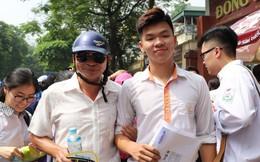 Không áp lực cho con, nhiều phụ huynh coi kỳ thi THPT Quốc gia 'nhẹ bẫng'