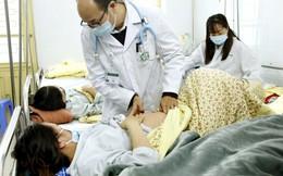 Hà Nội: Bệnh nhân đầu tiên biến chứng viêm não do sởi
