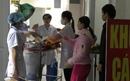 Vụ 4 trẻ sơ sinh tử vong: Đình chỉ kíp trực, niêm phong thuốc