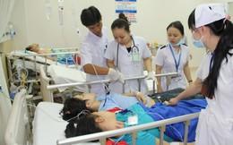Gần 130 người phải nhập viện sau khi ăn tiệc cưới ở Đắk Lắk