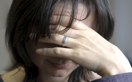 Ly hôn vì chồng liên tục 'tặng' vài đòn cho chừa