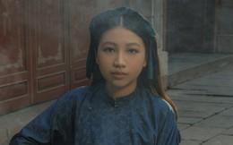 Hoa hậu hoàn vũ nhí Ngọc Lan Vy lấn sân phim ảnh