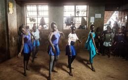 Giấc mơ ballet từ khu ổ chuột của những bé gái chân trần