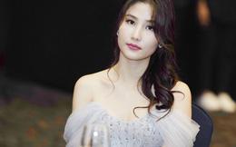 Diễm My 9x dịu dàng như công chúa trong sự kiện tại Hàn Quốc