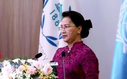 Việt Nam đã xây dựng hơn 300 đạo luật từ khi cam kết thực hiện mục tiêu thiên niên kỷ