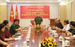 Nhiều hoạt động ý nghĩa trong Chương trình Giao lưu biên giới Việt Nam - Campuchia