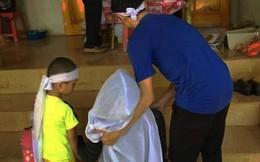 Vợ trẻ, con thơ cạn nước mắt bên thi thể người chồng tử nạn do sập giếng