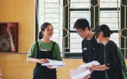 Lan tỏa phong trào thiện nguyện 'Lượm Đây' của học sinh phổ thông Hà Nội