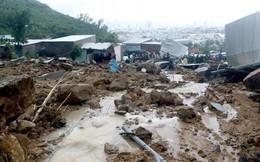 Công điện của Thủ tướng: Tập trung ứng phó với bão số 9 và mưa lũ