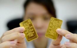 Vàng miếng Bảo Tín giảm mạnh khi giá SJC bất ngờ tăng