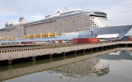 Siêu du thuyền lớn nhất châu Á đến Việt Nam