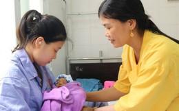 Thủ tục hưởng thai sản mới nhất đối với người lao động khi sinh con