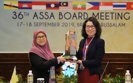 ASSA 36: Sẵn sàng hợp tác phát triển hệ thống an sinh xã hội hiện đại, toàn diện, bền vững