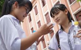 Nhiều trường ĐH vẫn 'dài cổ' đợi thí sinh
