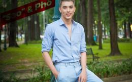 Điểm hẹn xanh làm mê mẩn Á vương Thuận Nguyễn