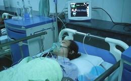 Phẫu thuật thành công cho bệnh nhân nữ bị thoát vị nội hiếm gặp