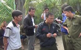 Thảm án ở Tiền Giang: Nghi phạm chính là con rể