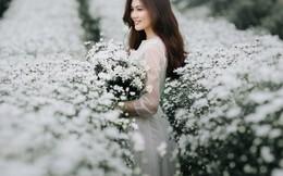 Hoa khôi Miss Photo Vũ Hương Giang tham gia chương trình 'Phụ nữ là để yêu thương'