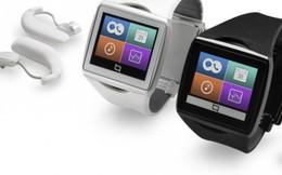 Đồng hồ thông minh hứa hẹn gây bão thị trường công nghệ