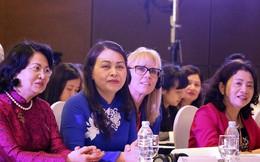 Tiếp tục đề xuất, thúc đẩy thực thi chính sách và chương trình hỗ trợ doanh nhân nữ