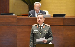 Bộ trưởng Công an Tô Lâm: Có thể thực hiện ngay việc bỏ sổ hộ khẩu từ 1/7/2021