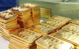 Phiên trồi sụt khó lường khiến giá vàng trong nước lại giảm