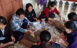 Hội LHPN tỉnh Quảng Bình khẩn trương hỗ trợ người dân khắc phục hậu quả sau lũ