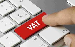 Tiêu chí khai thuế Giá trị gia tăng, thuế Thu nhập cá nhân theo quý