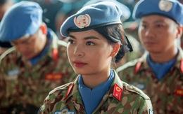 Lần đầu tiên trình Quốc hội Nghị quyết về tham gia lực lượng gìn giữ hòa bình của Liên hợp quốc