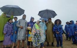 Quảng Nam: Người phụ nữ chia sẻ chỗ ở cho bà con đến trú ẩn, tránh bão số 9