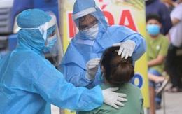 Những người tiếp xúc với chuyên gia Hàn Quốc nghi mắc Covid-19 đều âm tính