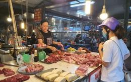 Giá thịt lợn hơi đồng loạt tăng mạnh trở lại