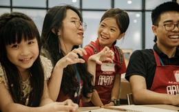 Chắp cánh ước mơ du học nghệ thuật cho sinh viên Việt Nam