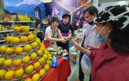 Hội chợ Du lịch quốc tế Việt Nam 2020: Đặc sản vùng miền hút khách hơn tour giảm giá
