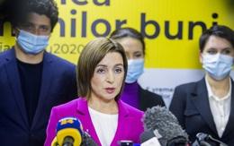 Nữ tổng thống đầu tiên của Moldova từng bị công kích nặng nề vì không kết hôn