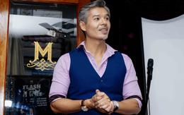 Chán cảnh độc thân, diễn viên Lâm Vissay tiết lộ muốn hẹn hò