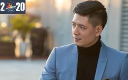 Diễn viên - MC Bình Minh: Mottainai đã trở thành một tên gọi thân thương