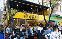 Cà phê ông Bầu khai trương quán đầu tiên tại quê hương Văn Thanh, Văn Toàn