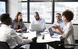 Cơ hội thăng tiến cho nam giới ngành tài chính Úc rộng mở hơn so với nữ
