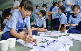 Ngày hội nâng cao nhận thức về phòng chống xâm hại trẻ em
