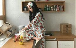 Phụ nữ thường xuyên thực hiện 6 việc này vào buổi tối sẽ cực khó giảm cân dù ăn uống rất ít