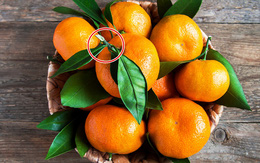 Chị bán hoa quả tiết lộ 4 cách chọn quýt đường ngọt, thơm mà không phải ai cũng biết