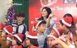 Ấm áp khúc ca Giáng sinh dành cho trẻ em thiệt thòi tại Gala Mottainai 2020